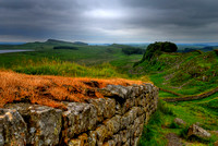 Hadrian's Wall, Cumbria