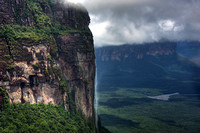 Auyan Tepui, Venezuela - Travel Photo Award Winner