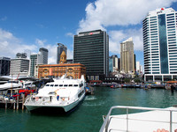 007. Auckland City Waterfront