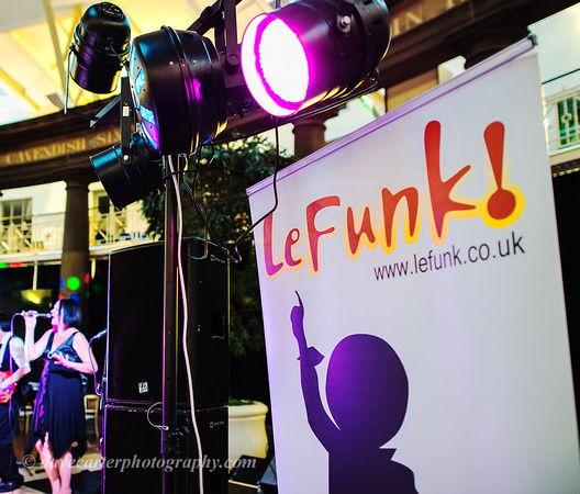 Le Funk! Dave Carter Photography - Burntwood, Staffordshire