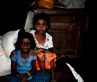 014. Children of the Launderette, Cochin