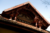 009. Mattancherry Palace